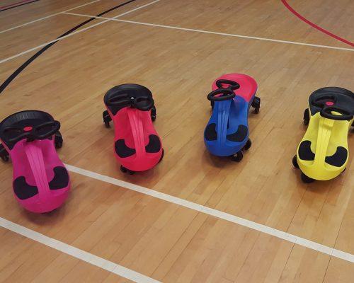 Didi Cars X 4