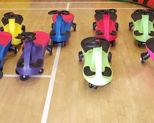 Didi Cars X 8