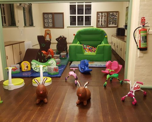 New Gruffalo Soft Play Package!